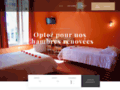 site http://www.hotel-lyon-bron.com