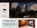 Le Madison : hotel 4 étoiles de Paris st Germain