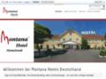 28309 Bremen (Bremen): Montana Hotel Bremen