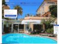 Détails : Hôtel Olivier Cannes 3*