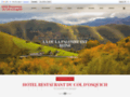 Hotel col d'Osquich - Restaurant - Pays Basque