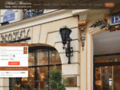 hotel sur www.hotel-paris-minerve.com