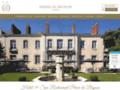 Hotel de charme � Laval : Perier du Bignon
