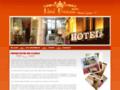 Détails : Hôtel Printania : hôtel pas cher 92