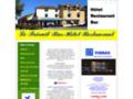 site http://www.hotel-restaurant-figeac-le-foirail.com