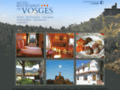 Hotel - Restaurant des Vosges - Dabo la Hoube