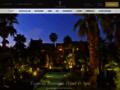 Détails : Hotel spa marrakech