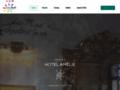 Hôtel Amélie Ile de France - Paris