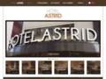 Hôtel Astrid - Hôtel tout confort à Caen (14)