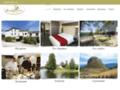 Détails : Hotel du lac Foix
