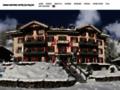 Hôtel du Pillon - Les Diablerets