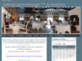 H�tel Restaurant Le Gonfalon, en Seine et Marne (77), entre Paris, EuroDisney et Meaux