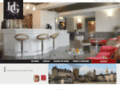 Détails : Hotel Pau de Gramont*** -pau Centre-