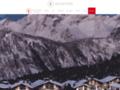 Kilimanjaro - Hôtel 5 étoiles - Courchevel