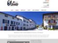 Hôtel Olatua | Hôtel*** - Appartements à Bidart