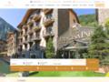 Hôtel Club Andorre Princesa Parc