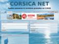 Hotels-corse.com le guide pratique des hotels en Corse