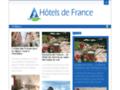 Hotels france