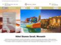 Détails : Week-end au Maroc: Hotel Palmeras Serail Hammamet