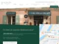 Détails : Chambres hôtel Avignon
