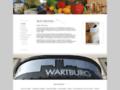 38114 Braunschweig: Hotel Wartburg