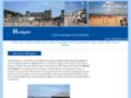 HOULGATE : Tourisme, restaurants, hôtels, immobilier à Houlgate.