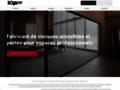 Détails : Le site des experts en aménagement open space