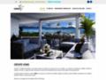 Détails : Programme immobilier neuf Guadeloupe et Martinique - HSMG Group