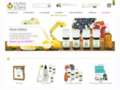 Huiles & Sens : vente huiles essentielles, produit aromath�rapie