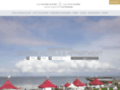 27472 Cuxhaven (Nordsee): Hus Kiek in de See, Hotel garni