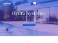 couverture piscine sur www.hydra-systeme.com