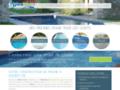 Hydrathème, piscine en Maine et Loire
