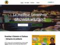 Détails : Entreprise de jardinerie à Toulouse
