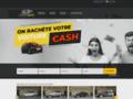 Hyper Auto - Voiture et 4x4 occasion Brest - Finistère