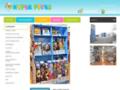 Hyper Fêtes : vaisselle jetable, déguisement, perruque, décoration, cotillon, gadget