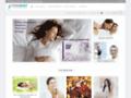 Détails : Accueil - hyphadiet, Société de distribution et de promotion de compléments alimentaires au Maroc