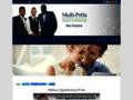 deuxième hypothèque sur hypothequeprive.com