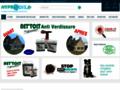 Vente en ligne de produits d'hygiène
