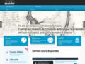 Concept d'anatomie informatique multimedia, cours en ligne PCEM1 et PCEM2