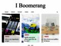 i boomerang - comparateur de prix