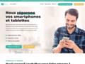 Détails : IREP, agence de réparation d'appareils numériques
