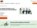 Détails : Location bureaux à Lille