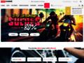 ICasque.com, votre site e-commerce de casques moto
