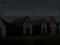 islande sur www.iceland.is