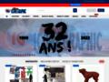 Détails : Icone Graphic : le site de référence pour devenir un secouriste exceptionnel