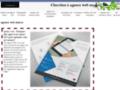 Détails : Iconvert Agence Web Marrakech