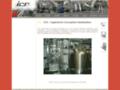 ICR - Ingénierie Conception Réalisation