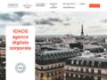 Agence de communication digitale à Paris