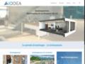 site http://www.iddea.fr