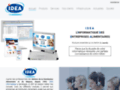 site http://www.idea-informatique.fr